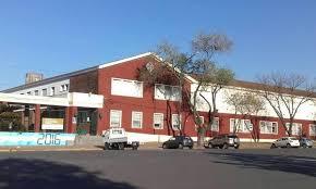 Escuela Normal Superior - I.S.F.D. N°129